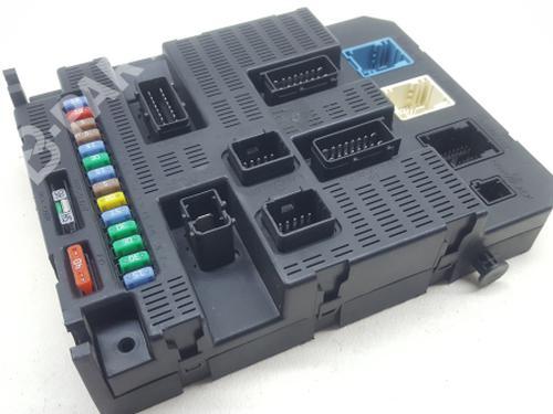 fuse box peugeot 207 new data wiring diagram Peugeot 405