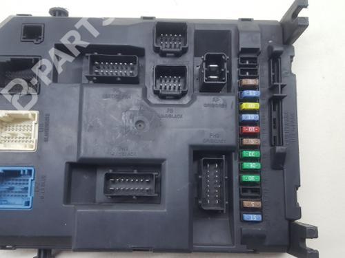 Fuse Box Peugeot 207 Wa Wc B Parts