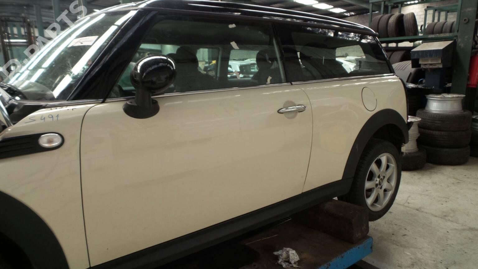 Porta Tra Dir Mini Mini Clubman R55 Cooper D B Parts