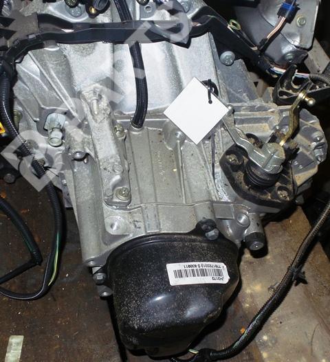 manual gearbox renault clio iii br0 1 cr0 1 1 4 16v 32738 rh b parts com Old Renault Clio Old Renault Clio