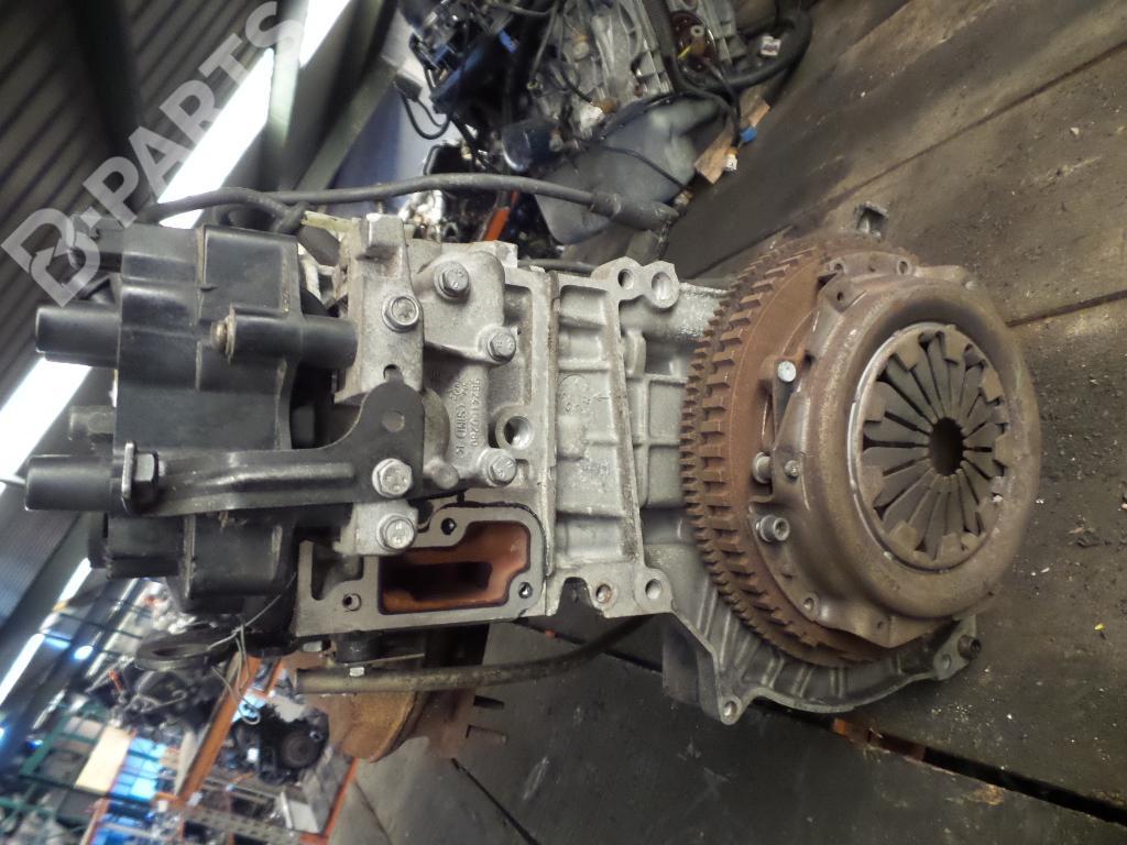 Engine Peugeot 106 I 1a 1c 10 25488 Fuse Box Complete Kfx 10fs7a 2255730 16922