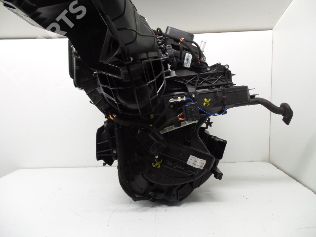 Heater Matrix Box Fiat 500 312 12 178234 2013 Fuse 123 Doors 69hp