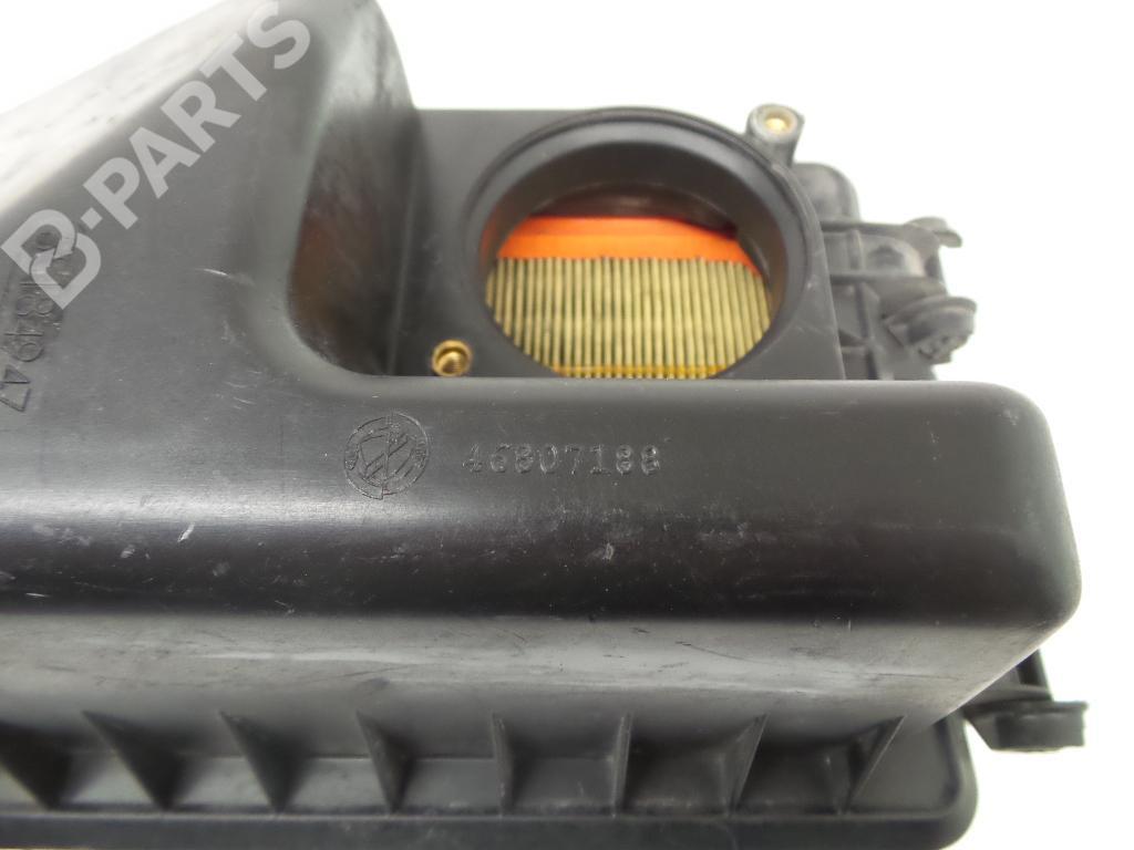 Air Filter Box Fiat Bravo I 182 19 Jtd 204012 Fuse 46807188 Jtd5 Doors