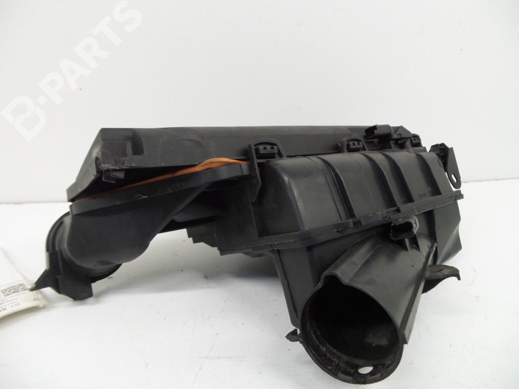 Air Filter Box Ford Fiesta Vi Cb1 Ccn 14 Tdci 209976 2012 Fuel 9652987380 9647737680 9686958180