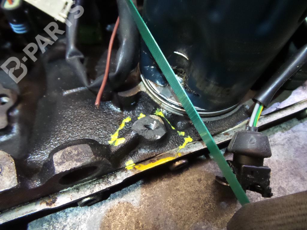 Engine Peugeot 306 Hatchback 7a 7c N3 N5 20 Xsi 10081 Fuse Box Brake Lights Complete Rfx 10hj47 3027400