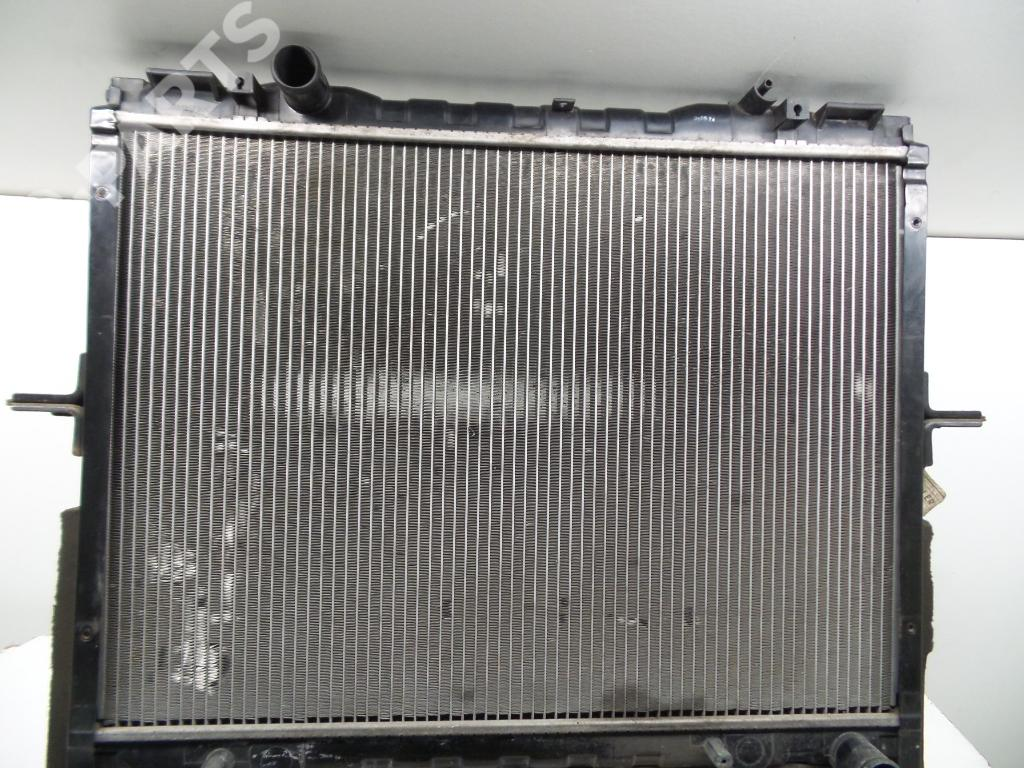 Water Radiator Kia Sorento I Jc 25 Crdi 220218 Transfer Box Fuse 253103exxx Crdi5 Doors