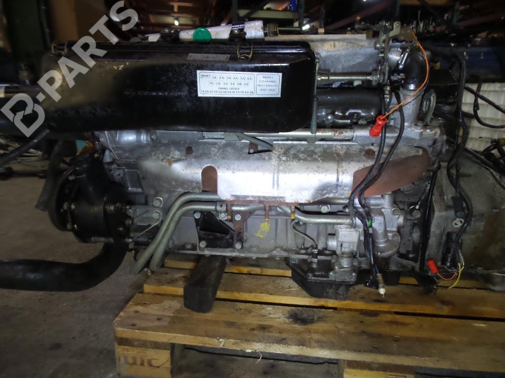 Engine Jaguar Xj 12 53 353322 Xjs Wiring Complete Dk423 8s72314sg Dac5870 Med122b Dac6337 84787d
