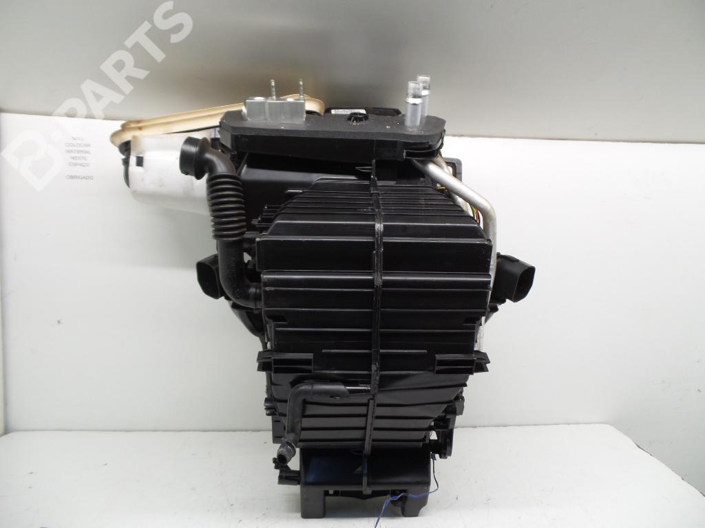 Heater Matrix Box Peugeot 308 Ii 16 Hdi 564703 Fuse Cover 9807731580 Hdi5 Doors 92hp