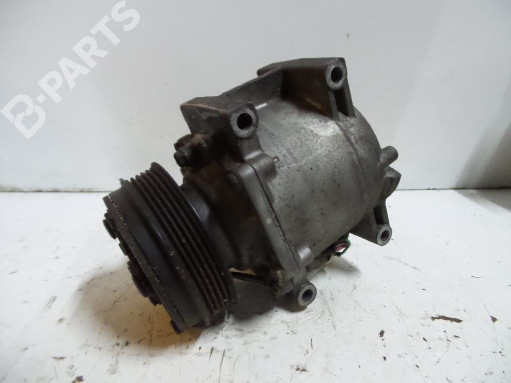 Ac Compressor Honda Jazz Ii Gd Ge3 Ge2 12 1005289 Kompresor All New Ori Hs090r Keihtn 0296117