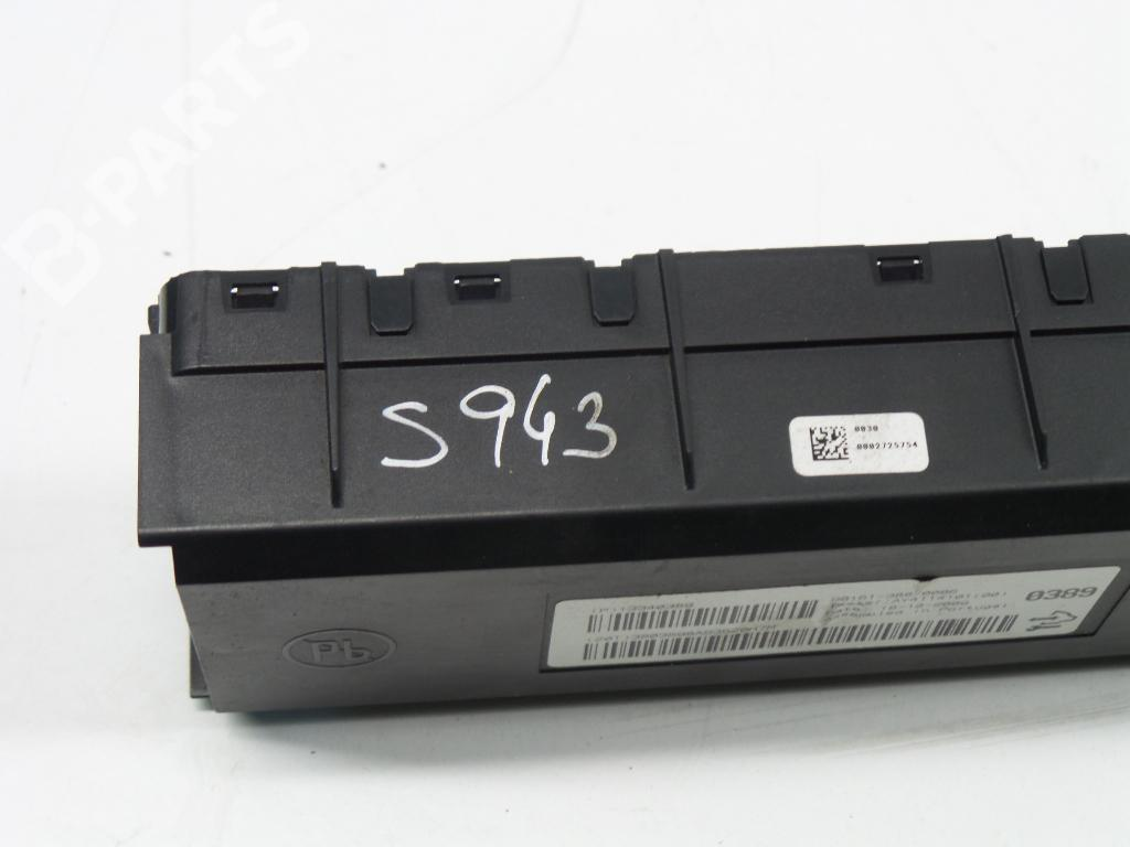 Fuse Box For Opel Astra
