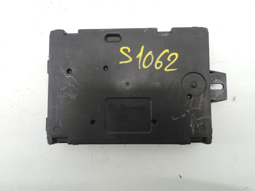Fuse Box A2C92226605 / 284B18663R RENAULT, CLIO IV (BH_) 1.5 dCi 90(
