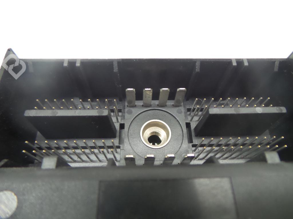 Fuse Box Volvo S60 I 20 T 1252478 2008 8651547 8654548 180hp B 5204