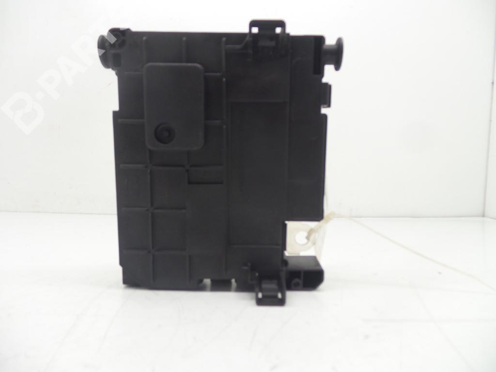 Fuse Box 9810296080 CITROËN, C4 II (B7) 1.6 HDi 90(5 doors