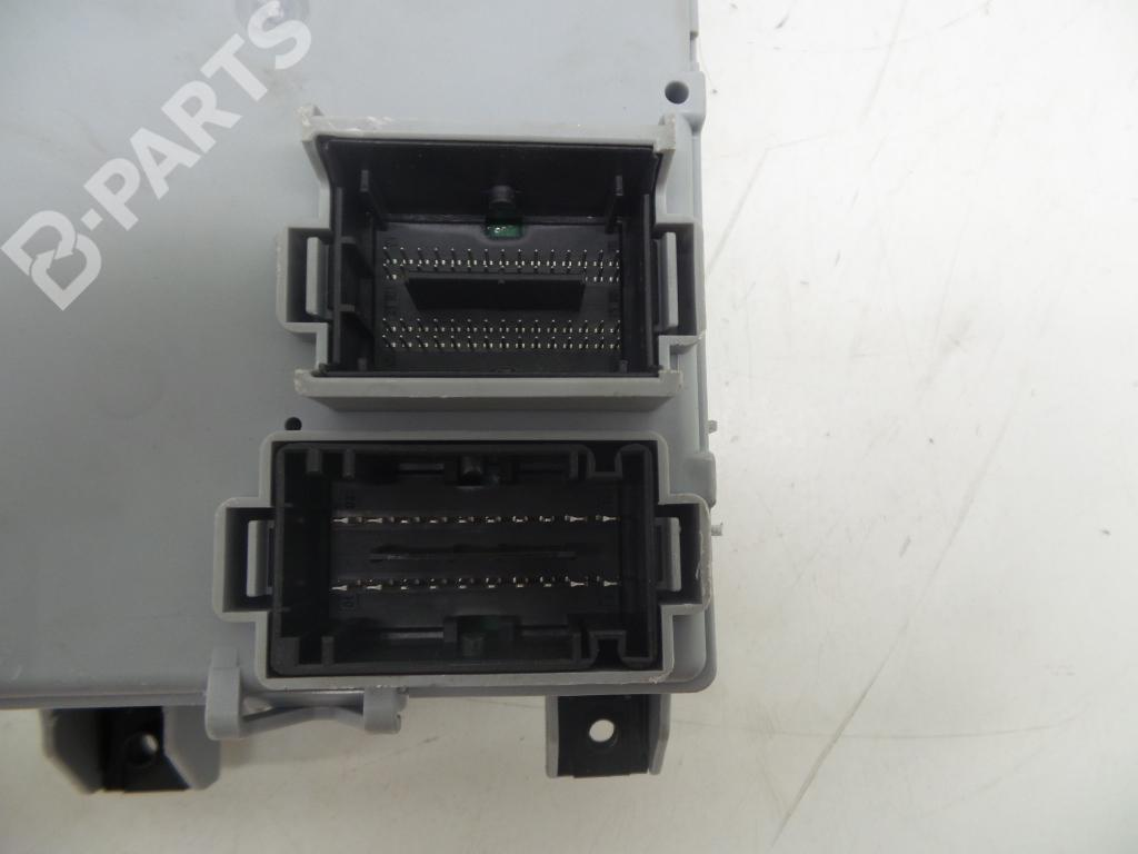Fuse Box 00520546720 FIAT, 500 (312_) 1.2(3 doors) (69hp ...