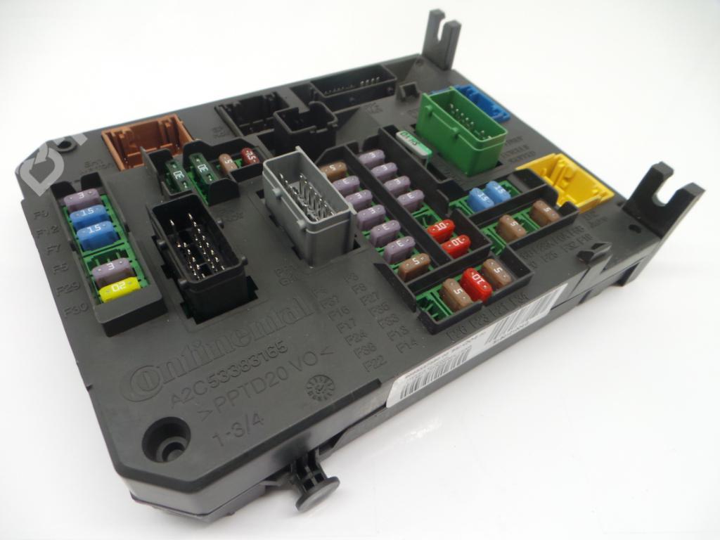 Fuse Box 180121004G / A2C53388165 PEUGEOT, 508 1.6 HDi(4 doors) (115hp
