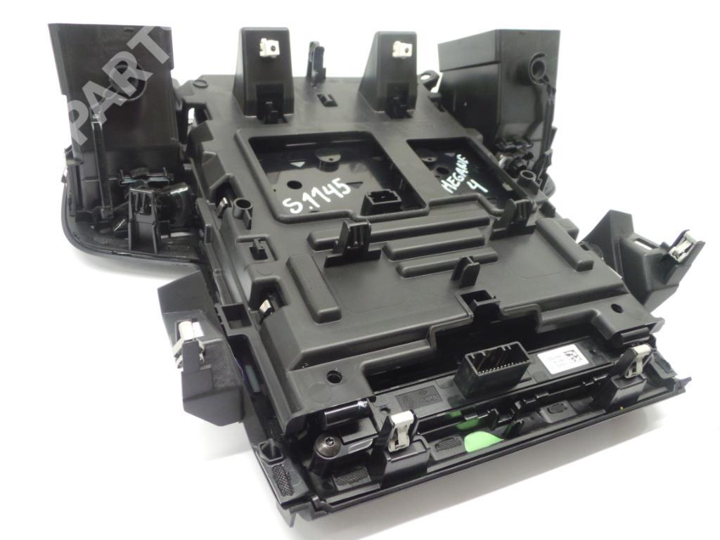 Radio Renault Megane Iv Hatchback B9a M N 15 Dci 110 B9a3 1263178 Fuse Box Water E32410 160118 00021632