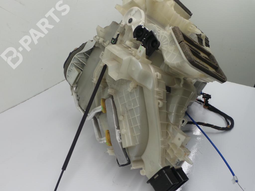 Heater Matrix Box Fiat Grande Punto 199 16 D Multijet 1284537 Fuse A71211300 Multijet5