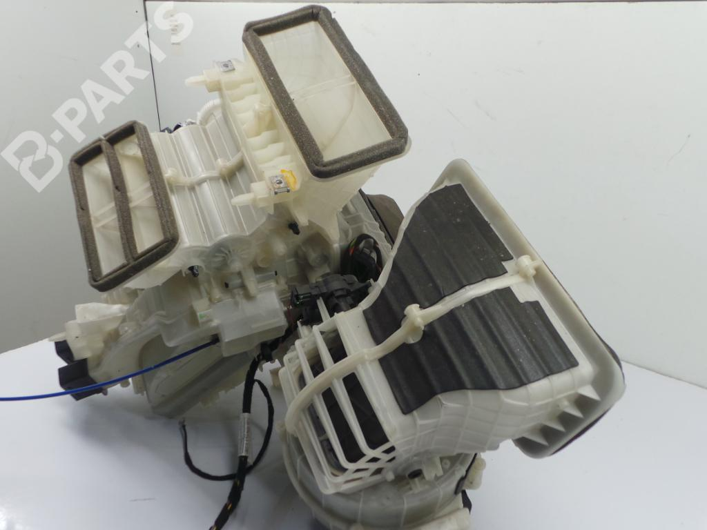 Heater Matrix Box Fiat Grande Punto 199 16 D Multijet 1284537 Fuse A71211300 Multijet5