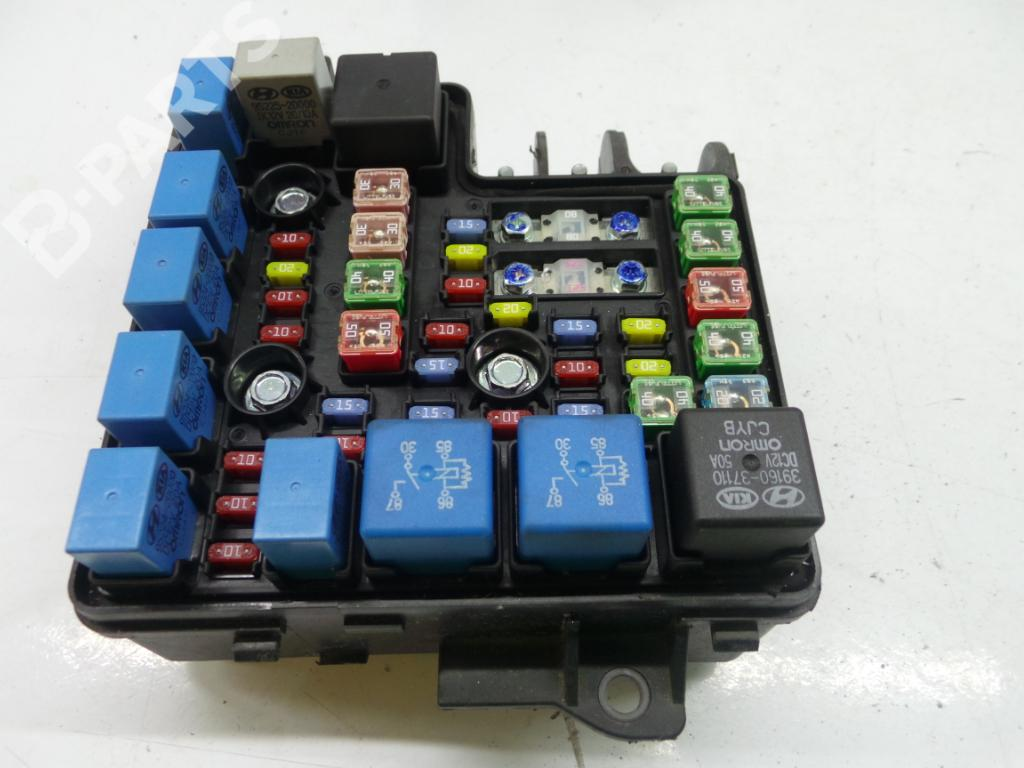 Hyundai I30 Fuse Box Wiring Library 2002 Xg350 Diagram 919502h020 Fd 145 Doors 109hp