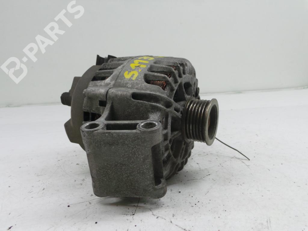 Alternator Ford Fiesta Vi Cb1 Ccn 125 1561398 Parts 7g9n10300cc 2543426a 2080039374 Tg12c037