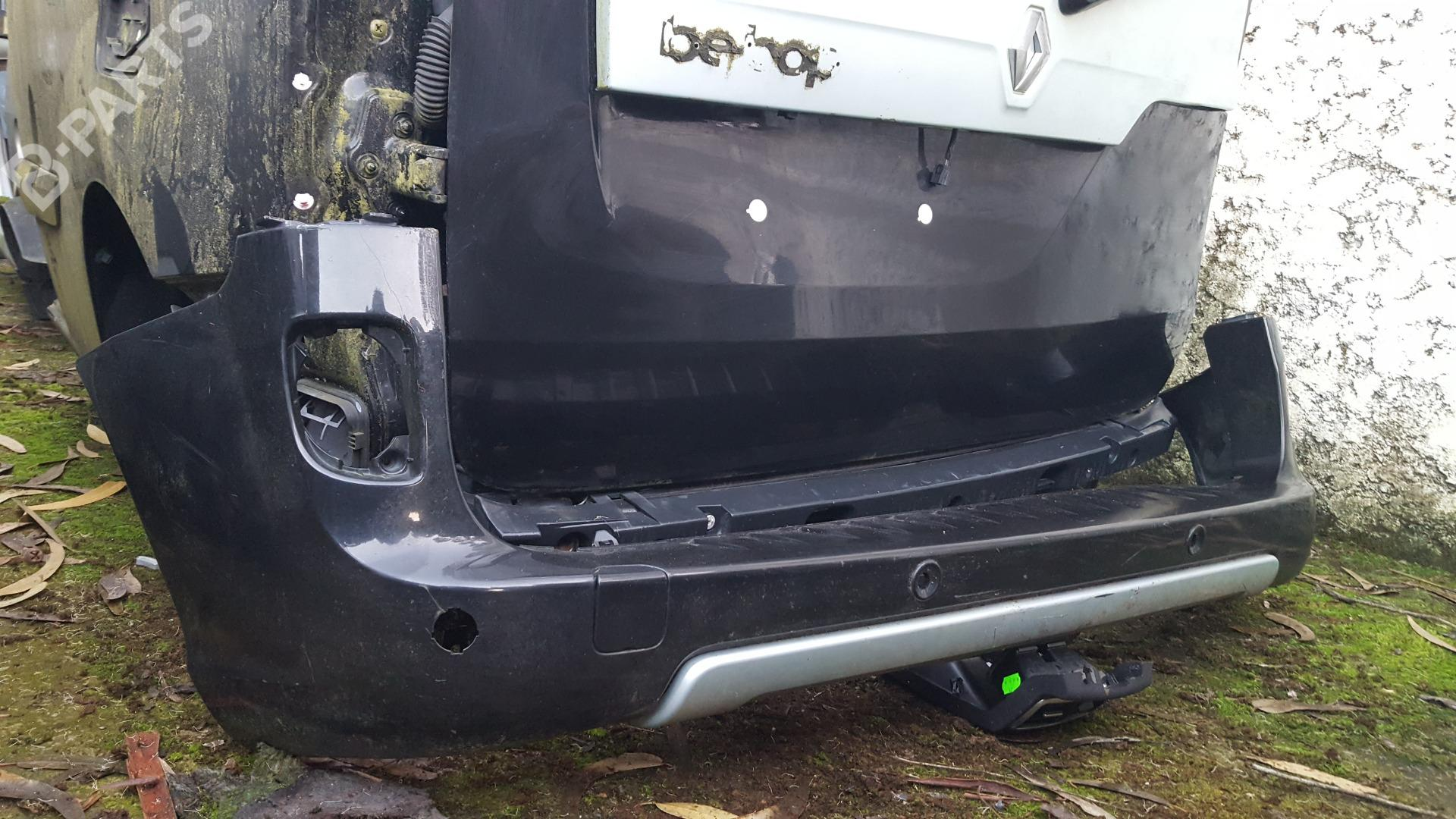 Bootsport-Artikel Frontstoßstange für Renault Kangoo und Kangoo Be Pop 2011 Auf Bootsport-Teile