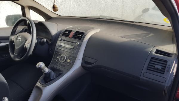 Dashboard Toyota Auris E15 2 0 D 4d Ade150 B Parts