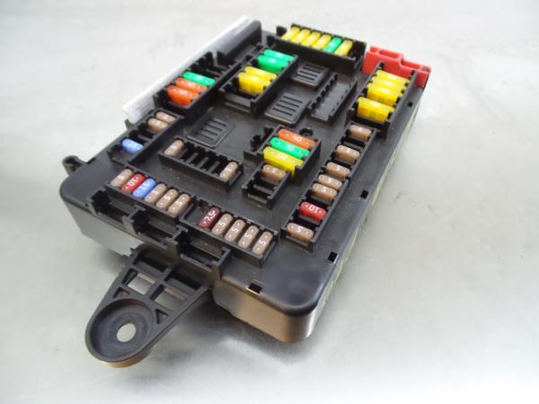 fuse box 938907001 / 25012018 bmw, 1 (f20) 118 i(5 doors