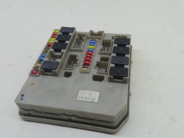 fuse box r9g160720 / 902663a renault, clio iii (br0/1, cr0/