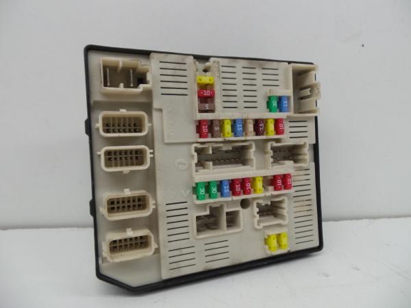 fuse box 284b65125r / 519331f03 / 1704088912 renault, megane iii hatchback  (bz0/1_