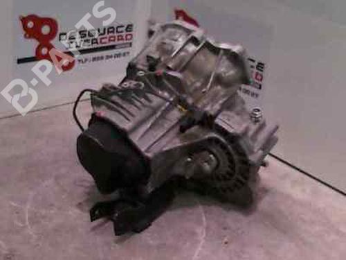 manual gearbox k11876 hyundai, atos prime (mx) 1 0 i(5 doors)