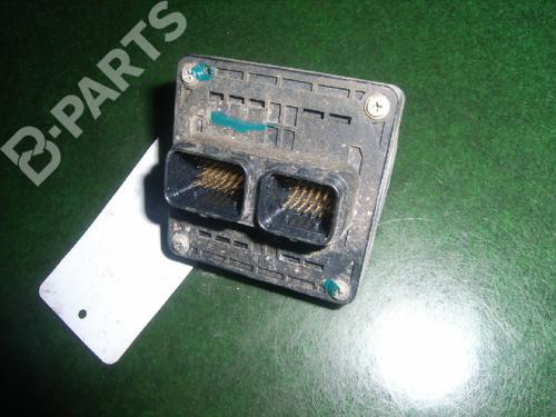 Engine Control Unit (ECU) SUBARU FORESTER (SF_) 2 0 AWD (SF5