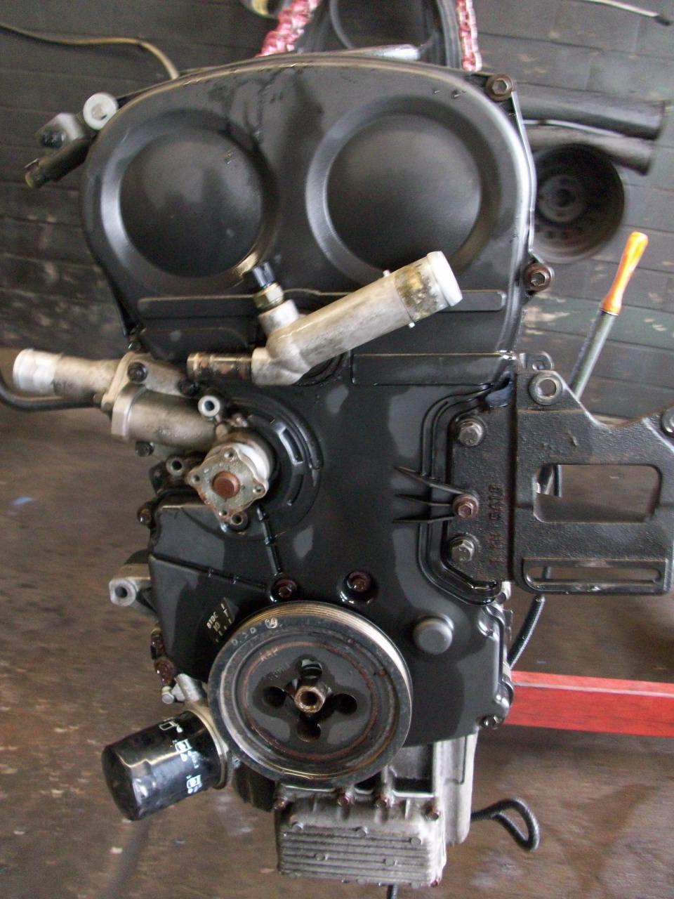 Engine Kia Sorento I Jc 24 1769605 Transfer Box Fuse Complete 2110238c01b 245 Doors