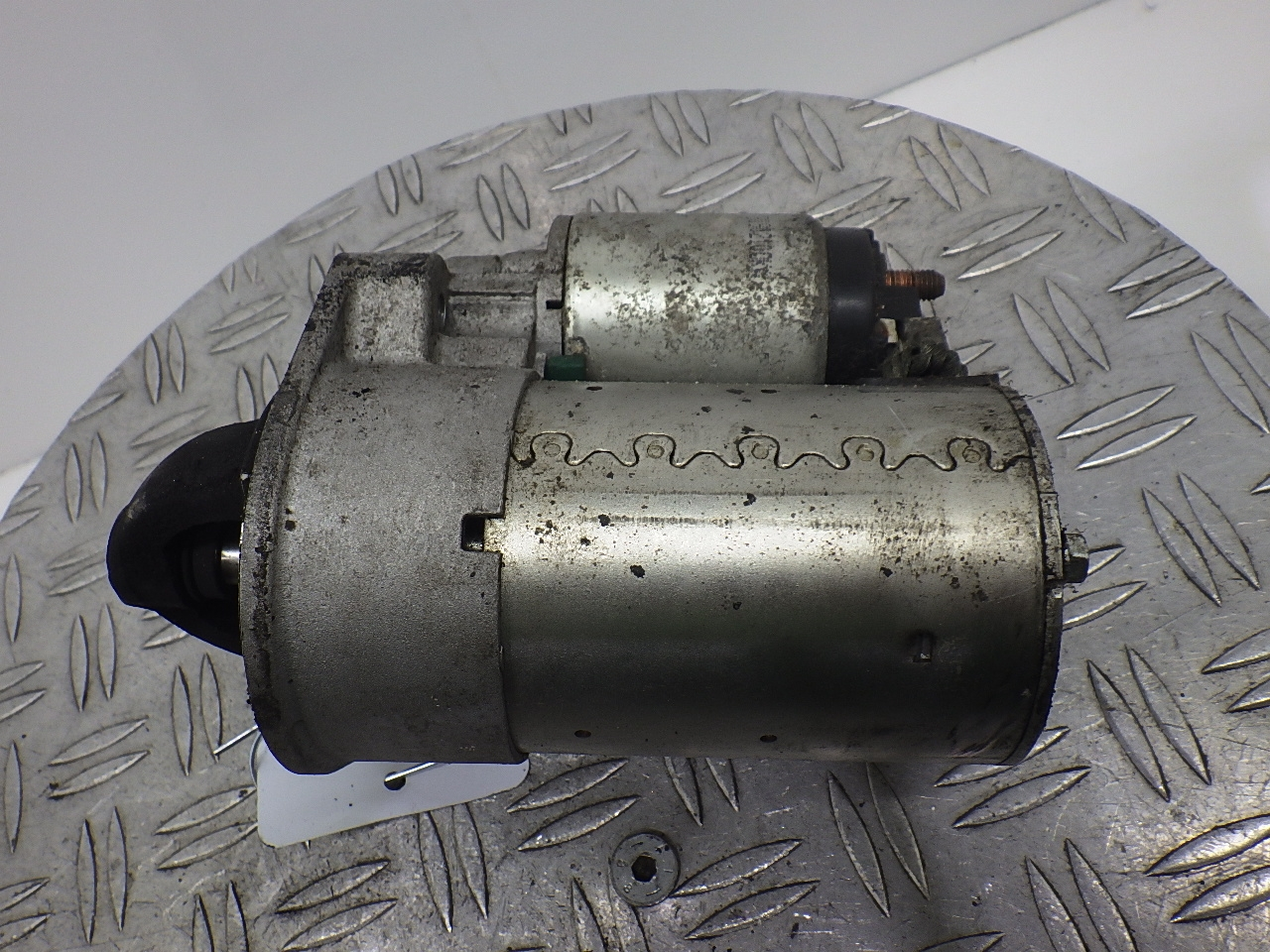 M200, M250 Anlasser CHEVROLET MATIZ 1.0