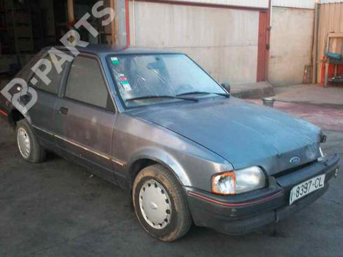 1990 ford escort parts
