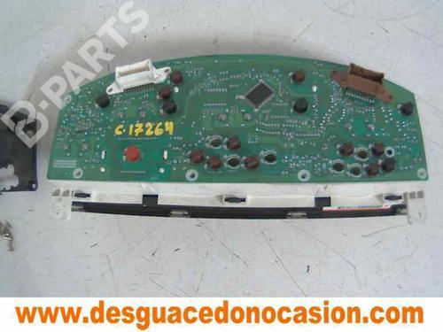 Instrument Cluster NISSAN ALMERA II Hatchback (N16) 1 5 | B