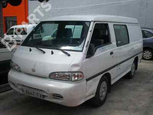 right sun visor hyundai, h100 box 2 5 d(3 doors) (78hp)