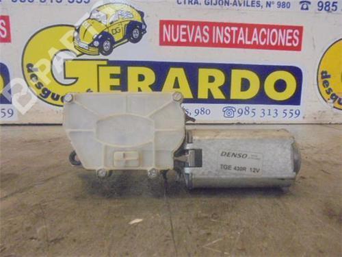 Rear wiper motor FIAT SEICENTO / 600 (187_) 1 1 (187AXB, 187AXB1A
