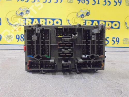 fuse box 9631527980 0
