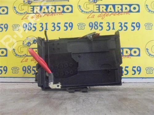 fuse box 6q0937550f skoda, fabia i (6y2) 1 4 16v (100hp),