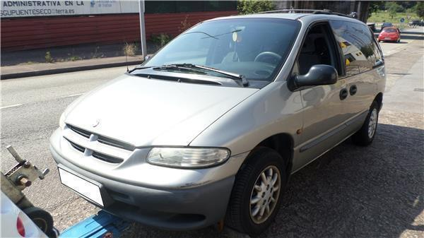 chrysler voyager / grand voyager iii (gs) 3 3 i (158hp) 1995-