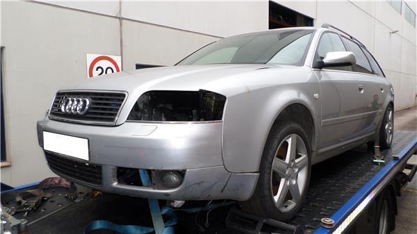 Right Headlight Audi A6 Avant 4b5 C5 25 Tdi Quattro B Parts