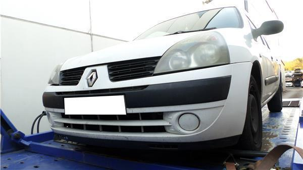 Fuse Box Renault Clio Ii Bb Cb 1 5 Dci B Cb07 B Parts
