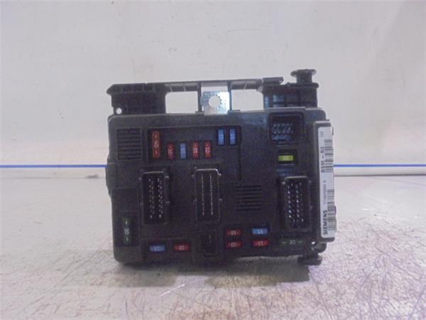 fuse box 9650618480 0t118470003k