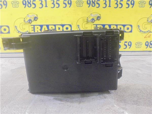 fuse box 13320628 0 opel, corsa d (s07) 1 3 cdti (l08, l68