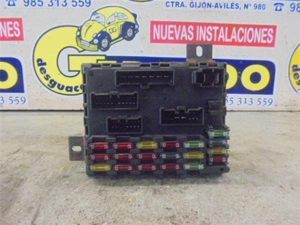 fuse box 46447809 0