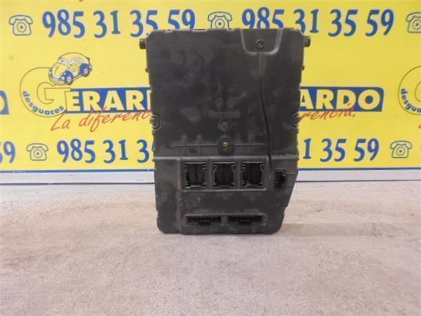 fuse box renault megane ii saloon (lm0 1_) 2 0 b parts Renault Duster fuse box 8200309691 0s118400320d; renault, megane ii saloon (lm0 1_) 2 0