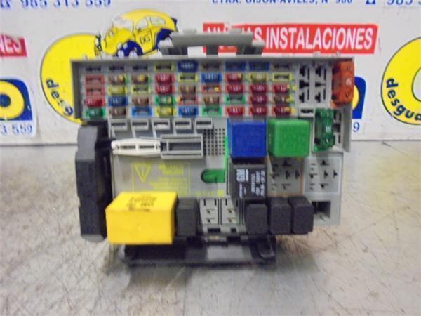 fuse box 24412497 0