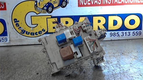 Fuse Box NISSAN ALMERA II (N16) 2.2 Di   B-Parts Nissan Almera Fuse Box on nissan control module, nissan fuse boxes, nissan ignition lock, nissan pickup bed, nissan main fuse, nissan pickup coil, nissan iac valve, nissan temp sensor, nissan hood latch, nissan fuel cap, nissan safety relay, nissan frontier fuses and relays, nissan gas cap, nissan a/c relay, nissan altima 2005 fuse list, nissan frontier fuse panel, nissan brake line, nissan tie rod, nissan flywheel, nissan air cleaner,
