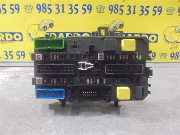 Vauxhall Astra 53 Plate Fuse Box - Wiring Diagram Database on