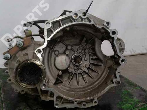 Manual Gearbox Vw Golf Iv 1j1 1 4 16v 122271